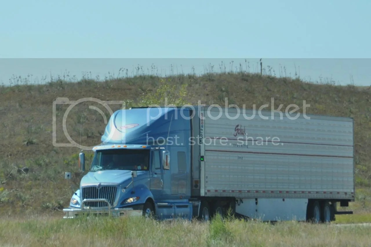 The Lone Star State I 40 Alanreed To Amarillo Pt 1