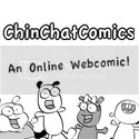 Chin Chat Comic