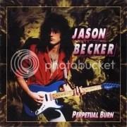 Primer Disco Solista de Jason Becker