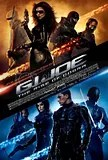 Poster de G.I.Joe - The Rise of Cobra
