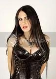 Sharon Den Adel Cantante de Within Temptation