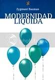 Modernidad Líquida Zygmunt Bauman