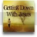 GettingDownWithJesus
