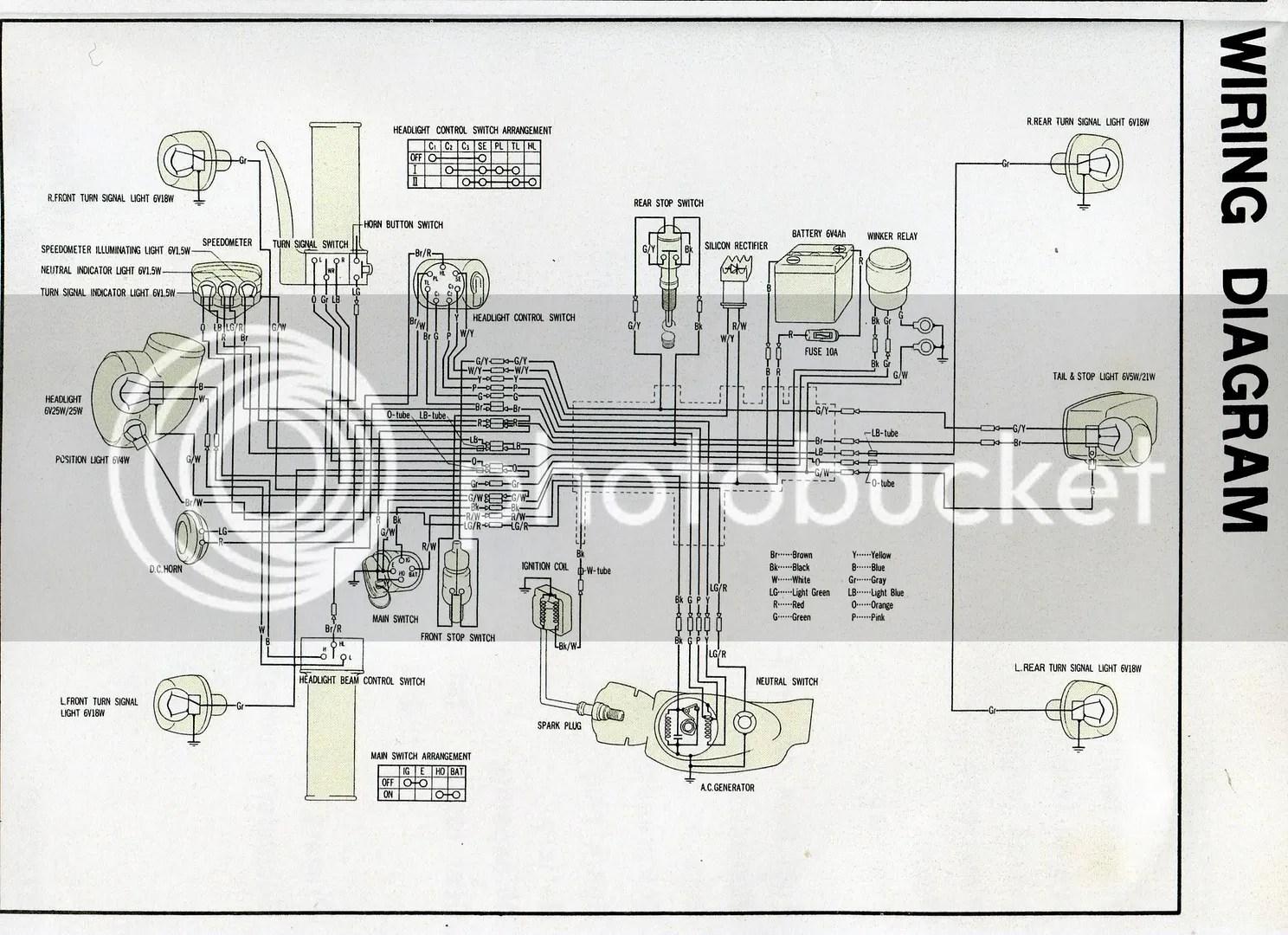 monkey bike wiring diagram e bike controller wiring