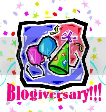 blogiversary Pictures, Images and Photos