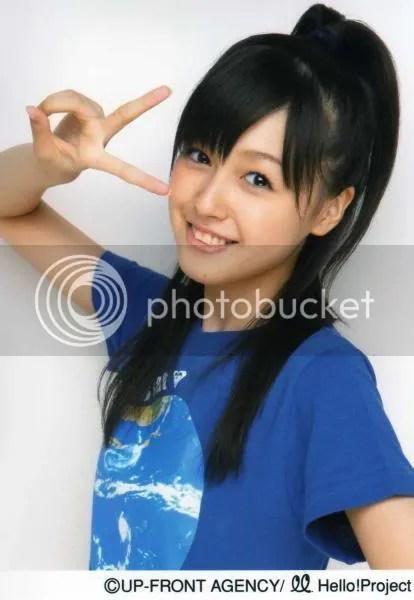 Koharu Kusumi Photo Gallery