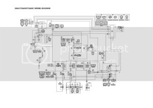 Yamaha Receiver Wiring Diagram  Best Place to Find Wiring
