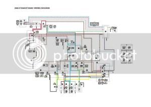 RectifierRegulator Overheating XT250 2007 Report | Bike