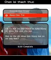Fifa 2011 Viet Nam (AFC Cup) - N-Gage