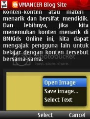 opera mini-image option-vmancer