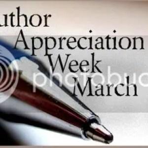 Author Appreciation Week – Pixie's Top 5