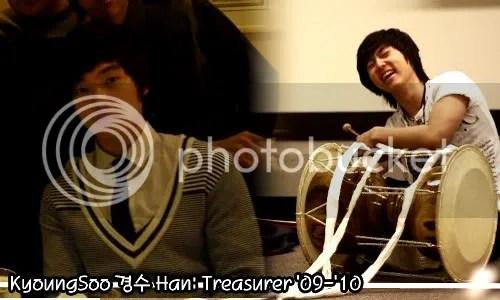 Kyoung Soo 경수 Han!