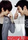 Super Junior,Eunhyuk,Siwon