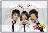 Kangin,Shindong,Heechul