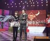 Henry,Zhang Li Yin