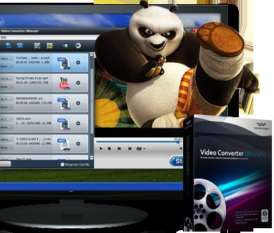 Wondershare Video Converter Ultimate 7.3.1.1 Multilingual 2014