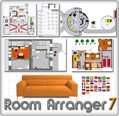 Room Arranger 7.4.1.324 Final