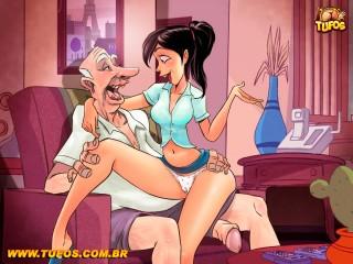 tufos incest
