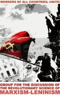 Group for the Discussion of the Revolutionary Science of Marxism-Leninism