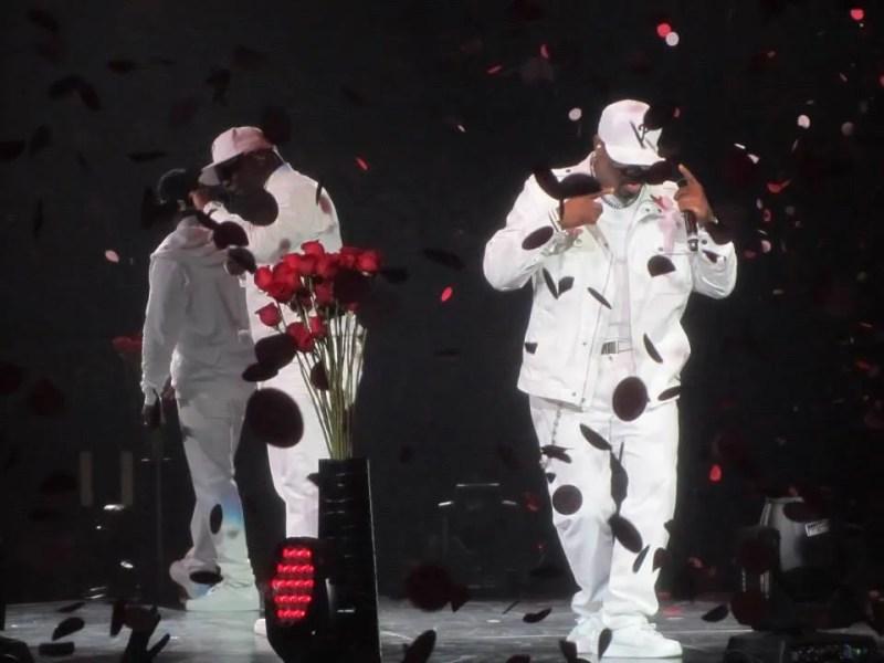 Boyz II Men The Package Tour