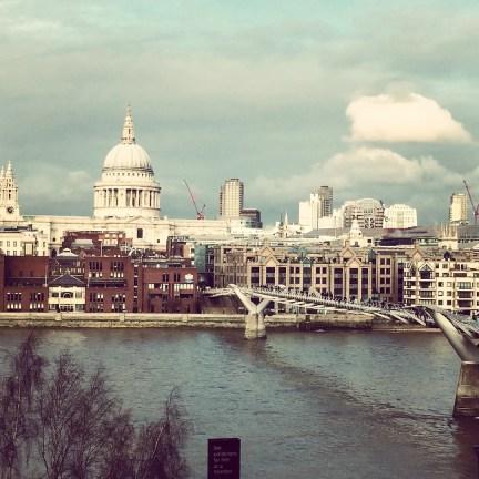 Thames Walk Photo