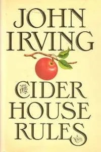 Cider House Rules cover