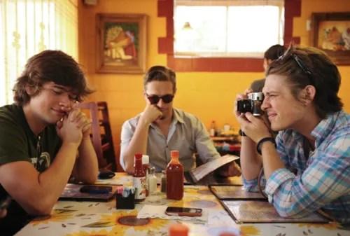 Hanson diner