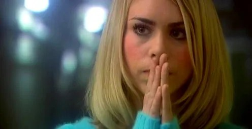 Doctor Who Doomsday Rose Tyler