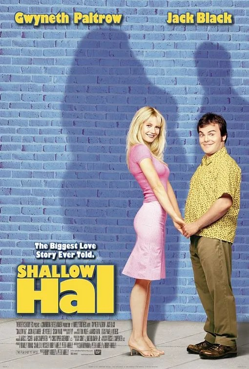 Shallow Hal poster