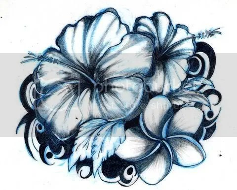 Flower-Tattoos.jpg Hibiscus