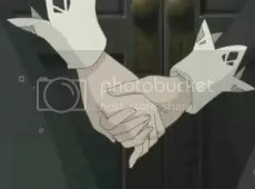 Holding Hands =O.