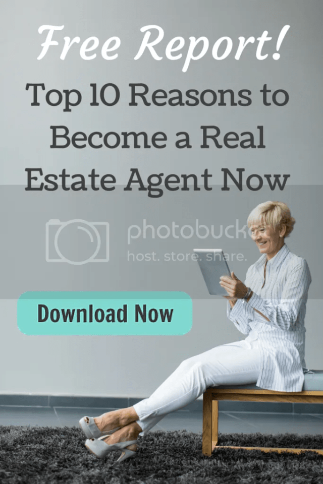 Top 10 Reasons to become a real estate agent