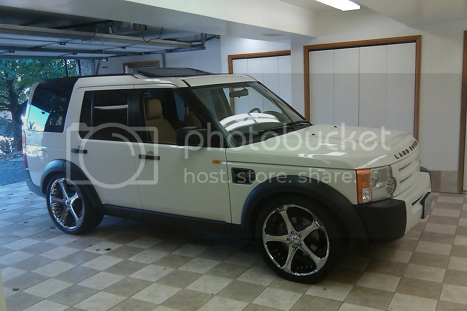 picked up an LR3 not too long ago Land Rover Forums Land Rover