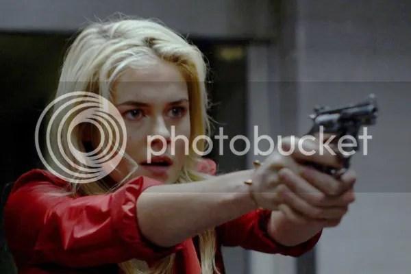 Trish Walker in AKA Sin Bin
