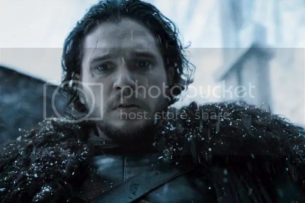 Jon Snow in Oathbreaker