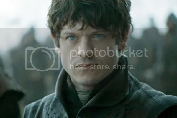 Ramsay Bolton in Battle of the Bastards