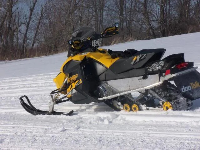 2005 Ski Adrenaline Ho Doo 600