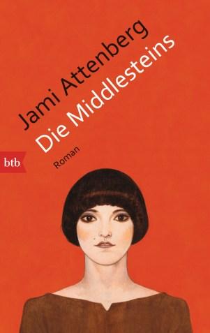 Cover (c) Random House, btb