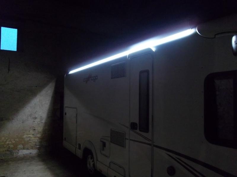 Forum Camping Car Par Marque Eclairage Extrieur