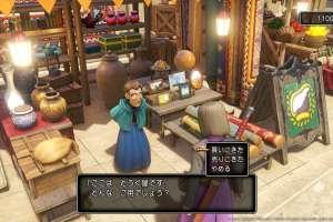 dragon quest xi, Dragon Quest XI: Nuovi screenshot delle versioni per PS4 e 3DS