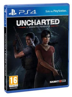 uncharted the lost legacy, Uncharted The Lost Legacy ha finalmente una data di uscita
