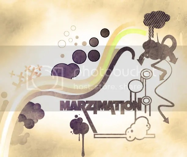 MARZIMATION ILLUSTRATION