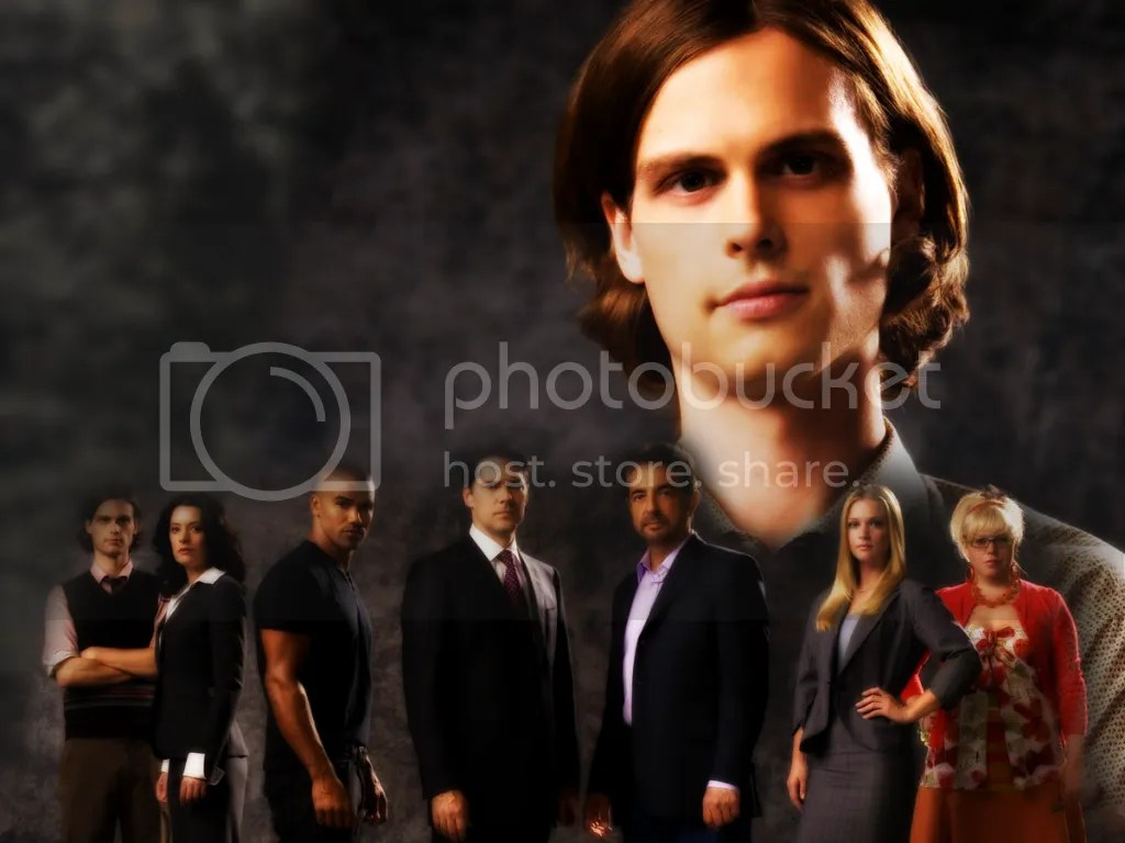 5 Criminal Minds Wallpapers