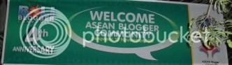 pintu masuk ultah blogger bali