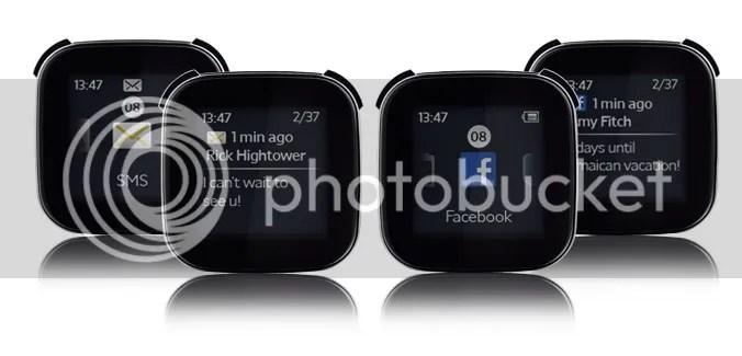 Sony Ericsson представляет LiveView