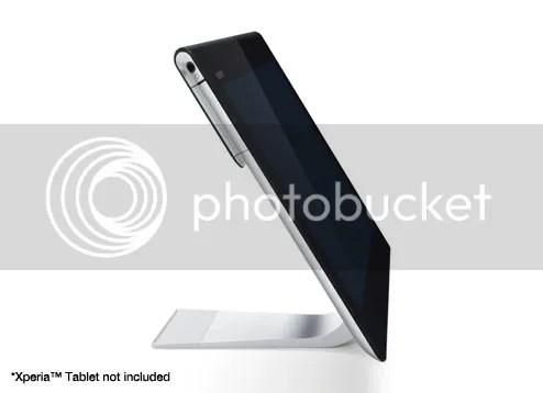 Sony Xperia Tablet accessory