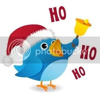 Twitter Ho, Ho, Ho
