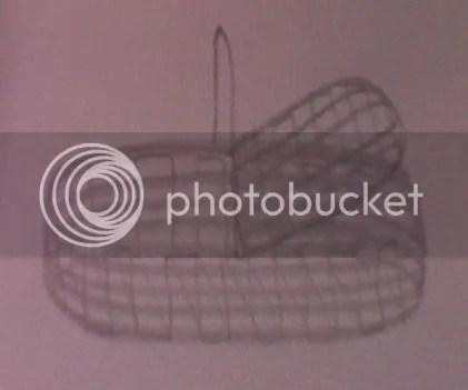 Wire Basket