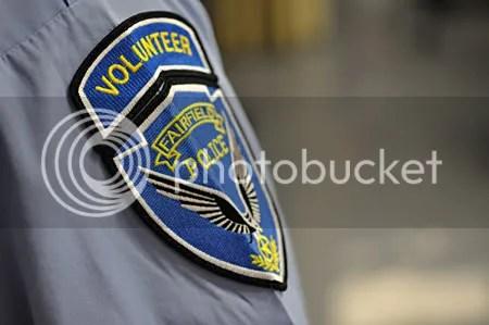 Volunteer PD