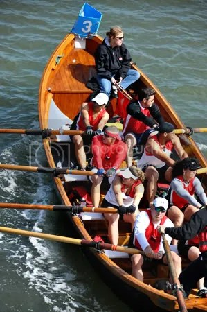 Coast Guard Challenge 2009